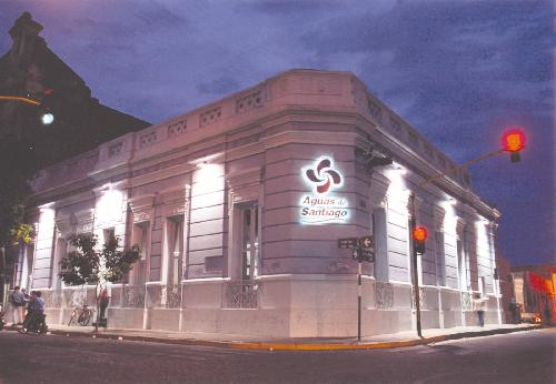 Aguas de Santiago – Implementación ISO 24510