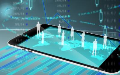Transformación digital de los procesos de negocio